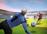 Игра Футбольный симулятор