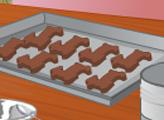 Игра Шоколадное печенье