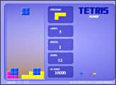 Игра La banane magique Tetris