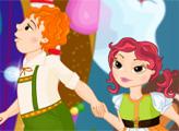 Игра Приключения Гензеля и Гретель
