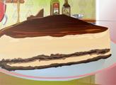 Игра Шоколадный чизкейк
