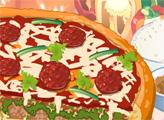 Игра Чикагская пицца