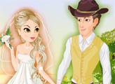 Игра Свадьба в деревне