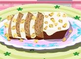 Игра Хлеб с цуккини