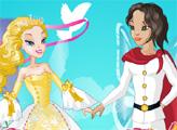 Игра Сказочная свадьба