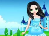 Игра Моды принцессы