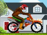 Игра Городской мототриал