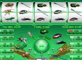 Игра Слот машина: Жучки-паучки