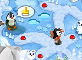 Игра Детский зоопарк на Севере