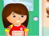 Игра Спаси домашнее животное