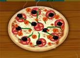Игра Итальянская пицца