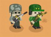 Игра Отряд винтовок