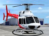 Игра Вертолетный симулятор