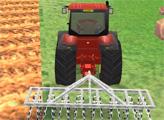 Игра Симулятор тракториста