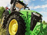 Игра Симулятор трактора на ферме