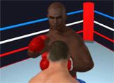 Игра Супер бокс