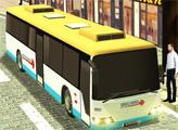 Игра Симулятор водителя автобуса