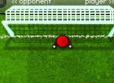 Игра Penalty ShootOut Junkies