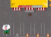 Игра Закусочная Сюзи в большом городе