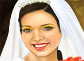 Игра Идеи свадебного макияжа
