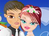 Игра Медовый месяц в Вегасе