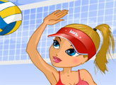 Игра Чемпионы волейбола