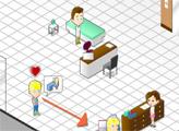 Игра Безумный госпиталь 2