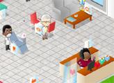 Игра Безумный госпиталь 3