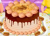 Игра Немецкий шоколадный торт