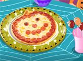 Игра Пицца Фонарь Джека