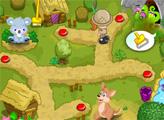 Игра Детский зоопарк Коала
