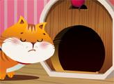 Игра Кошкин дом