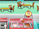 Игра Мороженое Анны 2