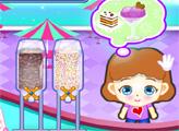 Игра Мороженое от Джони