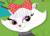 Игра Кошечке нужен хозяин