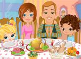 Игра День Благодарения