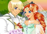 Игра Свадьба Эльфов