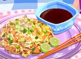 Игра Тайская кухня