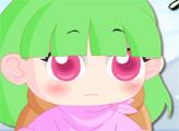 Игра Аэро-девочка