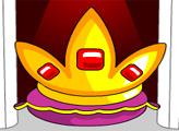 Игра Корона для принцессы