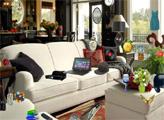 Игра Комната отдыха: Поиск предметов