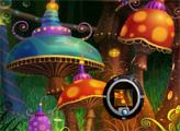 Игра Фотоохота на грибы