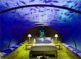 Игра Подводный отель