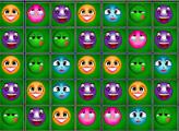 Игра Смайлики: блоки