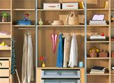 Игра Гардеробная комната: Поиск предметов