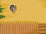 Игра Побег индейки
