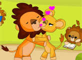 Игра Львиный поцелуй