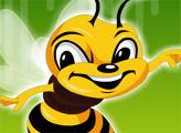 Игра Невидимые пчелы