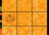 Игра Тыква: Анимированные пазлы