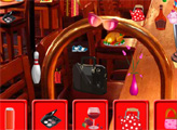 Игра Бар: Поиск предметов